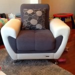 Armchair-Olympia-Upholstery-cleaning