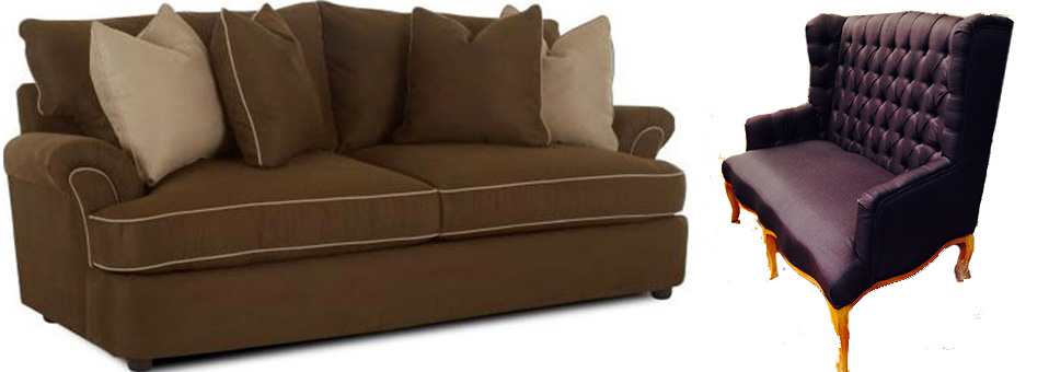 Upholstery Cleaning Olympia